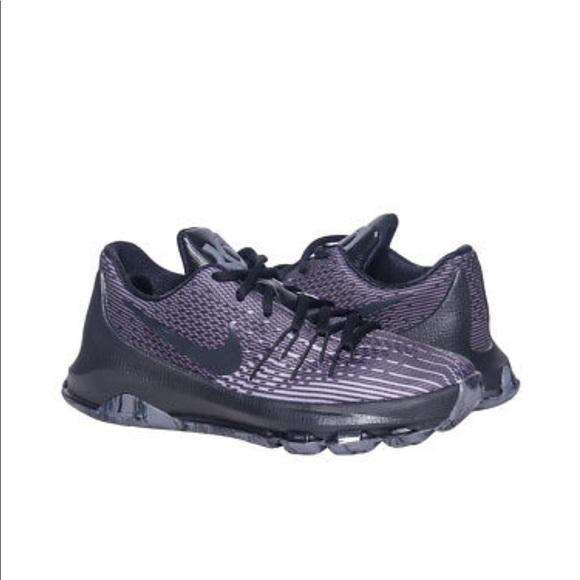 brand new eb996 3ef00 NEW Nike KD 8 GS Boys Youth Basketball Shoe Sz 6Y